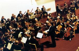 Essex Symphony Orchestra, Bruckner 7, 1996
