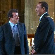 Oriflamme, Warwick Lord Mayor's Charity Concert, 2014