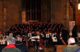 Oriflamme and Coventry Philharmonic Choir, Verdi Requiem, 2014